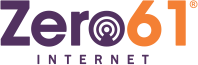 Zero61 Internet